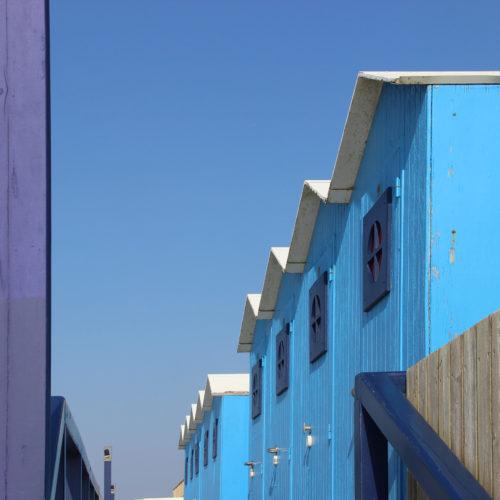 Les câbines plage - St Gilles croix de vie