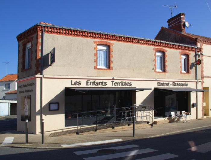 bistrot brasserie